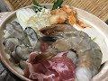 「キムチ鍋」作り方 の動画、YouTube動画。