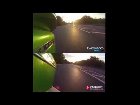 Drift Ghost-S vs GoPro Hero 3 Black   Choose the best motorcycle action camera