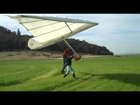 Hang gliding portland oregon
