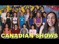 Kanadensisk sensation slog ut världssexan
