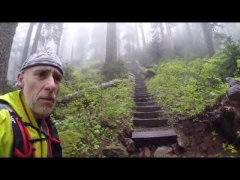 Documentary: 158mi Mt. Adams-to-Mt. Hood Challenge