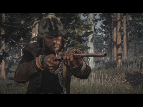 Red Dead Redemption: Expert Hunter Outfit, Part 2. Kill A Cougar With A Stick Of Dynamite.