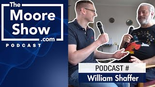 Past Life Channeled Readings With William Shaffer On The Moore Show
