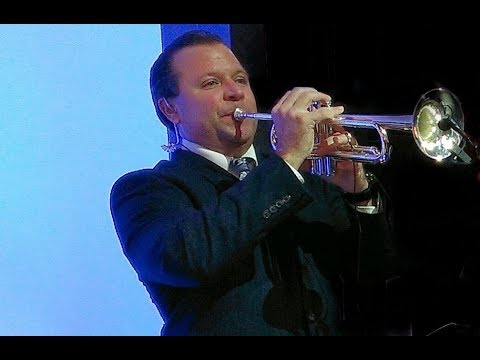 Mark Zauss explains Caruso 6 Notes for trumpet