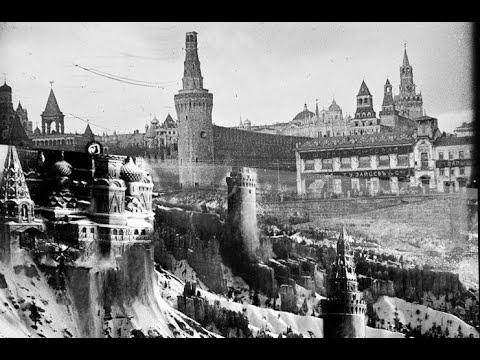 Что скрывают Кремлевские стены. Странные входы