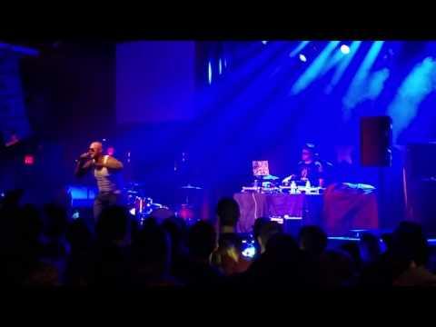 Struggle Jennings- Outlaw Shit live 10/13 Asheville NC