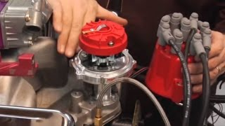 How to Install a Distributor MSD Performance Ignition Tutorial Instructions Overview