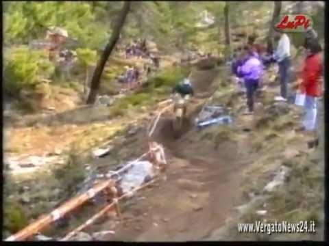 Granada España - 75° ed. International Six Days Enduro 2000 (new video 2013)