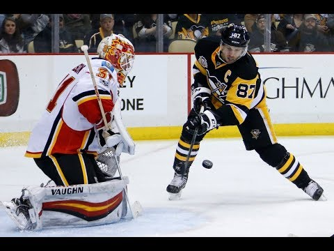 BEST NHL Shootout Goals of 2017-2018 Season - Regular Season So Far  - Slick Dekes and Dangles! (HD)