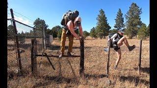 AZT thru hike 2019: Flagstaff to Pine
