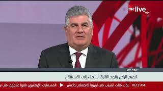 الزعيم الراحل جمال عبدالناصر يقود القارة السمراء إلى الاستقلال