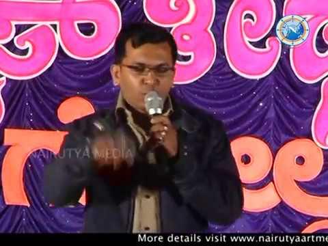 Kurigalu Saar Kurigalu: Ravi Mooruru