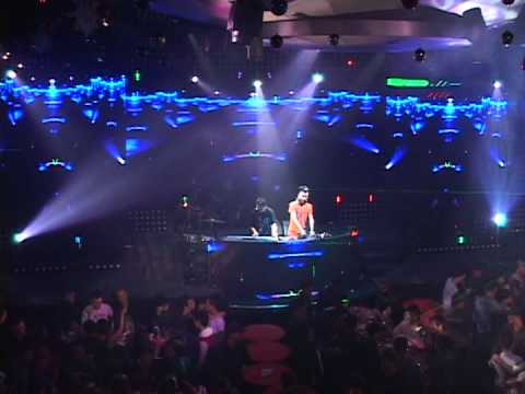 Party  Dj Night Club Newsquare HN 2014.Dj Phong Tóc Dài +Tommy + Dj Cường Ero