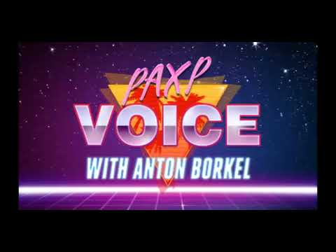 PAXP Voice: Anton Borkel, Creative Lead at Riot Games