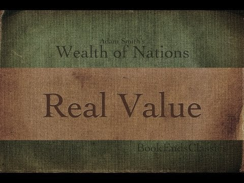 1.5 - Real Value (Wealth of Nations Explained)