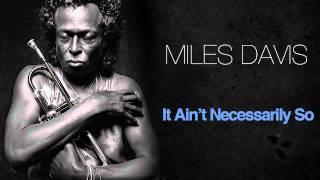 Miles Davis - It Ain