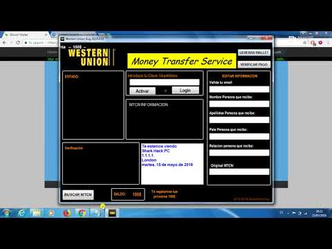 Western union bug 4.2 download