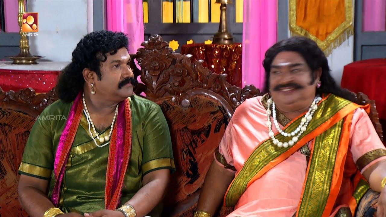 Kumarasambhavam | Today_02-07-2018 @ 7:00 PM | Amrita TV