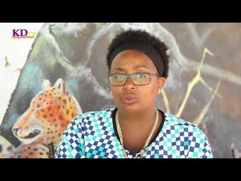 MWANA WA KAHII GUTIGANIRIO CENTRAL KENYA