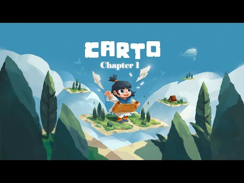 Carto | Chapter 1 |