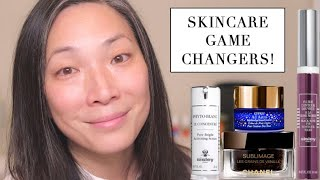 SKINCARE Game Changers! Reviews of Recently Hauled Skincare