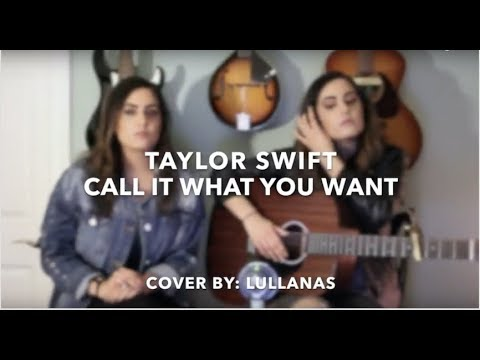 Taylor Swift - Call It What You Want |...