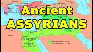 ANCIENT ASSYRIANS of northern IRAQ - Assyrian folk music