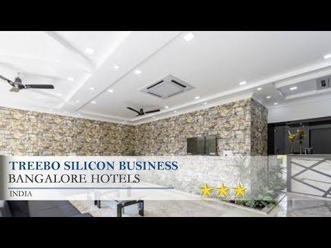 Treebo Silicon Business - Bangalore Hotels, India