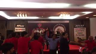 Dama dam mast qalandar#sufi#punjabi sufi#live#inder thakur live show
