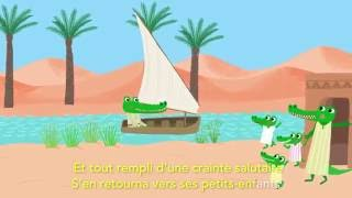 Cover images Ah les crocodiles - Chansons et comptines de Pinpin et Lili