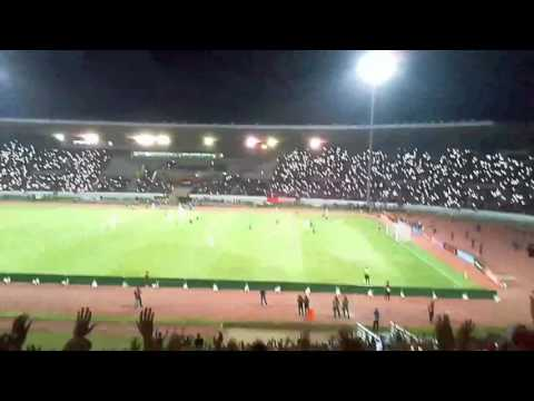 Amigo / Match Wydad vs Cotton sport / champions ligue afrique