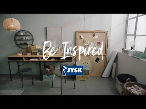 Be inspired Creative Spaces