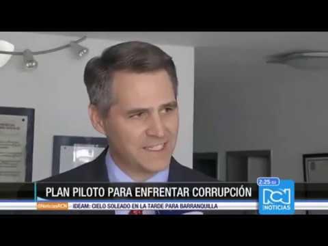Nota RCN Funcionarios publicos seran sometidos al poligrafo