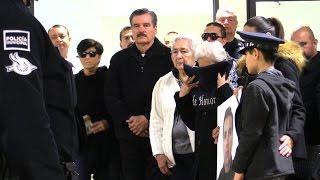 Repeat youtube video Honran a oficial Carlos Arreola Coronel