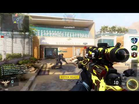Call Of Duty®: Black Ops III Clips Plus Trickshot