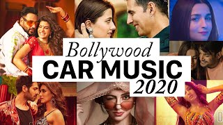 Bollywood Car Music - BASS BOOSTED Hindi / Punjabi Songs