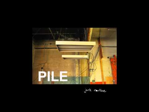 2. raised by ghosts - Pile