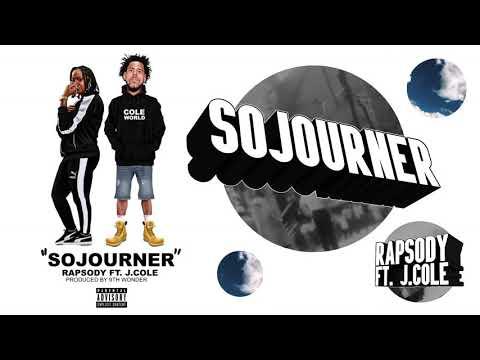 "Rapsody ft. J. Cole ""SOJOURNER"""