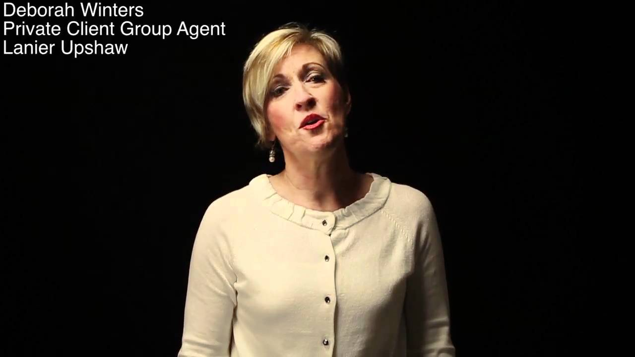 Watch Deborah Winters video