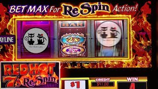 Tropicana Laughlin 🎰 Red Hot 7s 🔥Pinball 🐾 The Slot Cats 😸😺