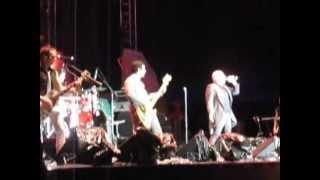Circo - Cascaron - Live -  5.23.2009