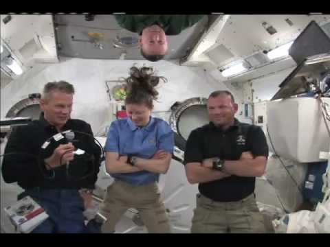 """""""Dawn"""" Comes to Research on ISS"""