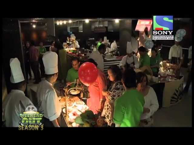 CSR-Holiday Inn Dubai - Al Barsha  organised a Jamboree Bazaar on 17th November 2012