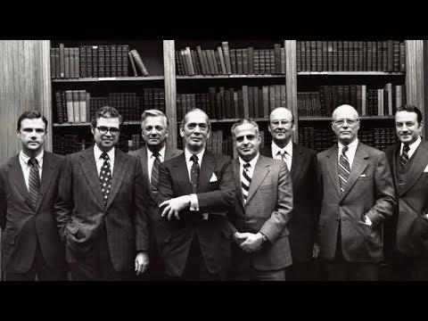 Goldman Sachs At 150: Part 4 – Changing Times (1969)