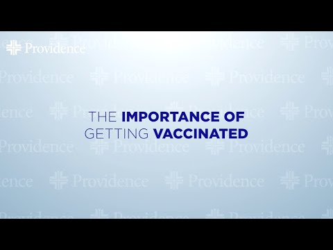 Covid Variants - Dr. Diaz - The Importance Of Getting Vaccinated