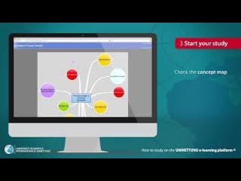 How to study on the Uninettuno e-learning platform