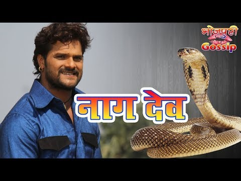 नागदेव भोजपुरी मूवी II Nagdev Bhojpuri Movie II Khesari Lal Yadav