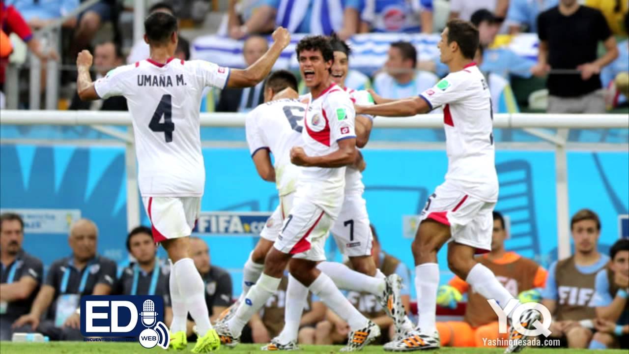 Uruguay Gegen Costa Rica