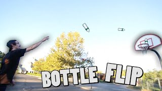 EPIC BOTTLE FLIP SHOTS!