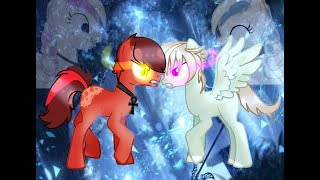 картинки дьявольские возлюбленные в виде пони